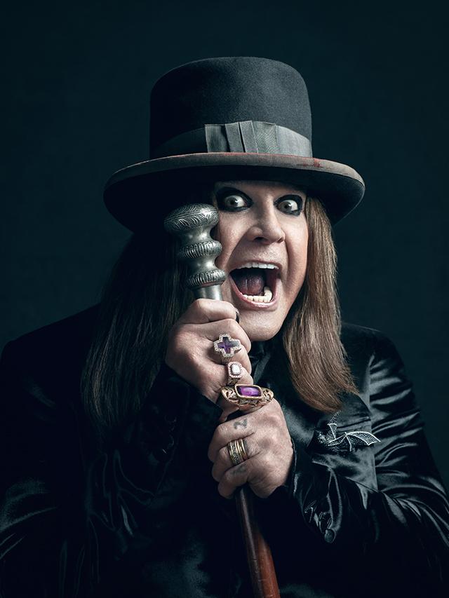 """Ozzy Osbourne, arriva """"Ordinary Man"""", ma non è il solo… uomo comune"""